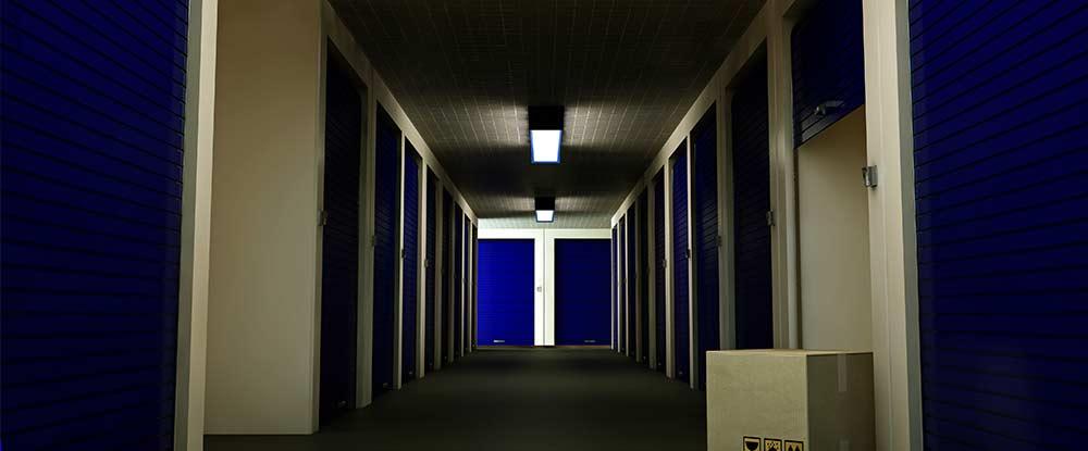 Self Storage Downers Grove